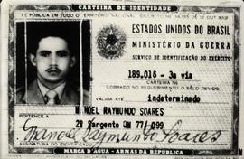 Assassinato do ex-sargento Manoel Raymundo Soares ([Rio Grande do Sul], [1981?]). / Crédito: Auto...