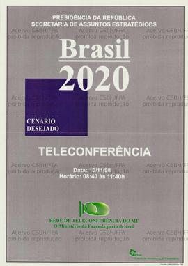 Brasil 2020  (Local Desco...